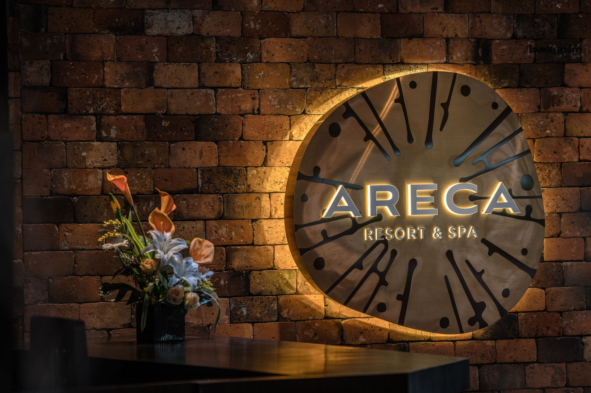 Areca Resort & Spa, Pulau Phuket