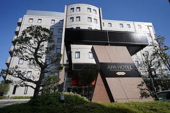 アパホテル〈相模原 古淵駅前〉