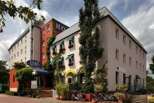 Parkhotel Neubrandenburg, Mecklenburgische Seenplatte