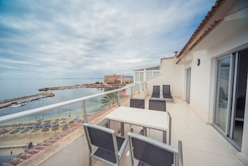 Hotel - Apartamentos Embat