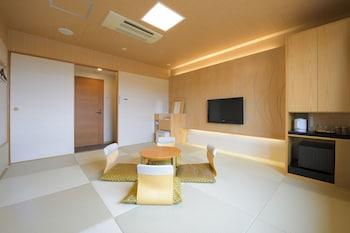 和室 専用トイレ・共用バスルーム 禁煙|箱根レイクホテル