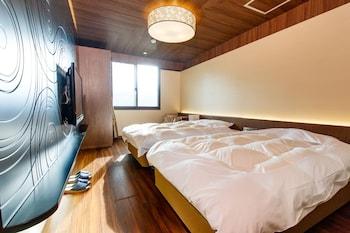 ツインルーム 専用バスルーム付 禁煙|箱根レイクホテル