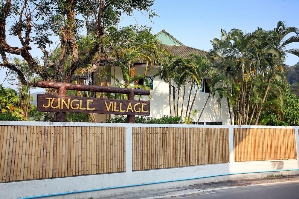 ジャングル アパートメント 2 ベッドルームズ