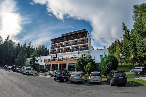 . Hotel Kamzík