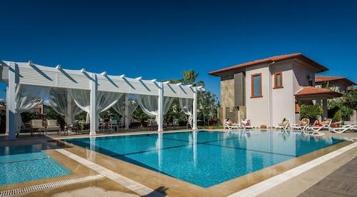Vista Villas & Suites, Serik