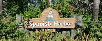 Spanish Harbor 37- MO