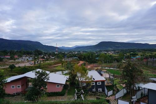 . Phu Sumphao Valley