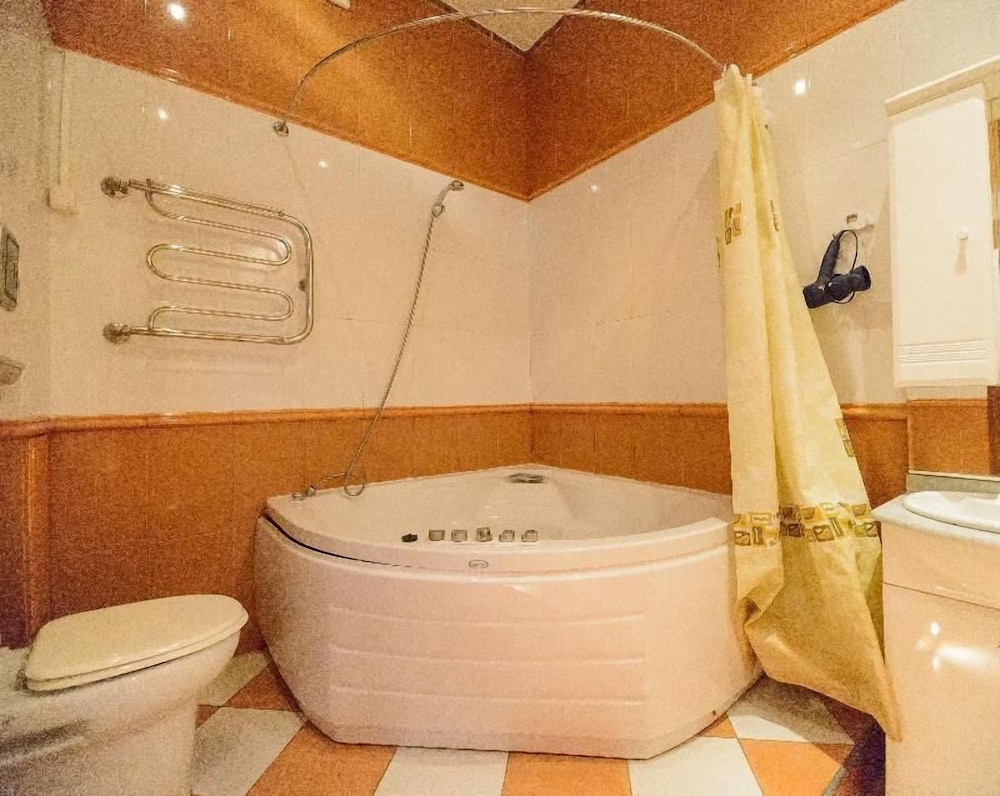 Апартаменты Kiev Accommodation на ул. Михайловской