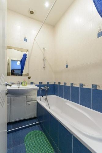Kiev Accommodation Apartments on Basseina st, Shevchenkivs'kyi