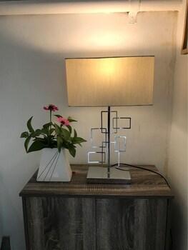 BINTANA SA PARAISO Room Amenity