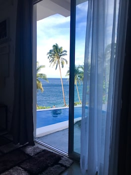 BINTANA SA PARAISO View from Room