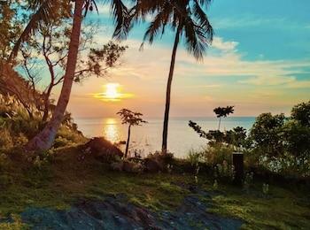 BINTANA SA PARAISO Beach