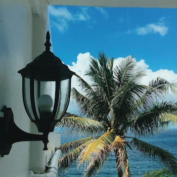 BINTANA SA PARAISO View from Property
