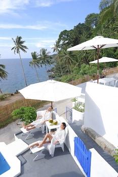 BINTANA SA PARAISO Outdoor Wedding Area