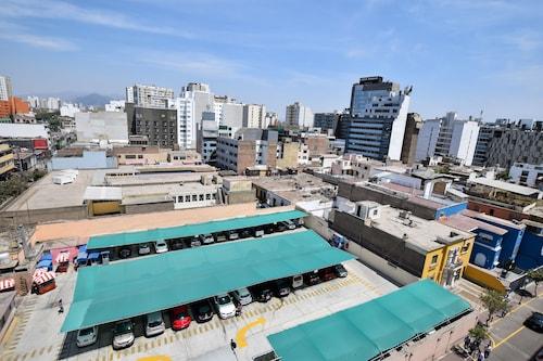 . Lux Miraflores Apartments Alcanfores