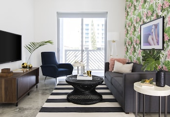 Colorful 1BR in Little Havana by Sonder photo