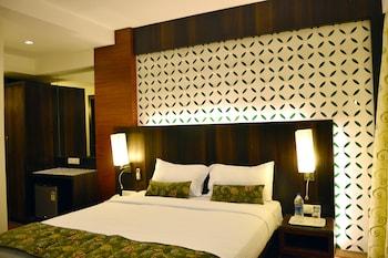 Deluxe Room, 1 Bedroom, City View