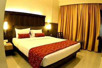 Hotel - Hotel Vinamra Residency