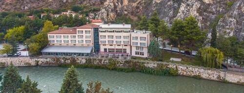 . Buyuk Amasya Oteli