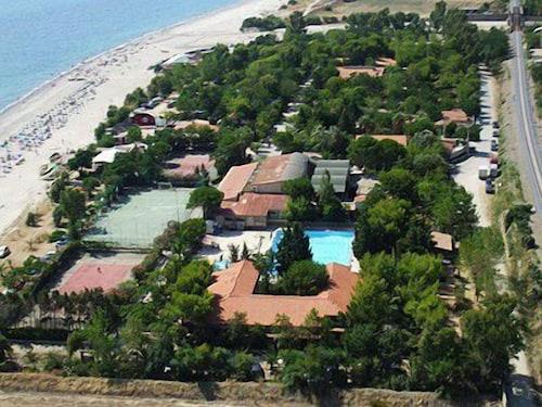 . Villaggio Faro Punta Stilo