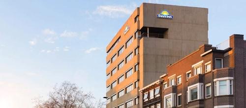 Promocje Days Inn by Wyndham Rotterdam City Centre