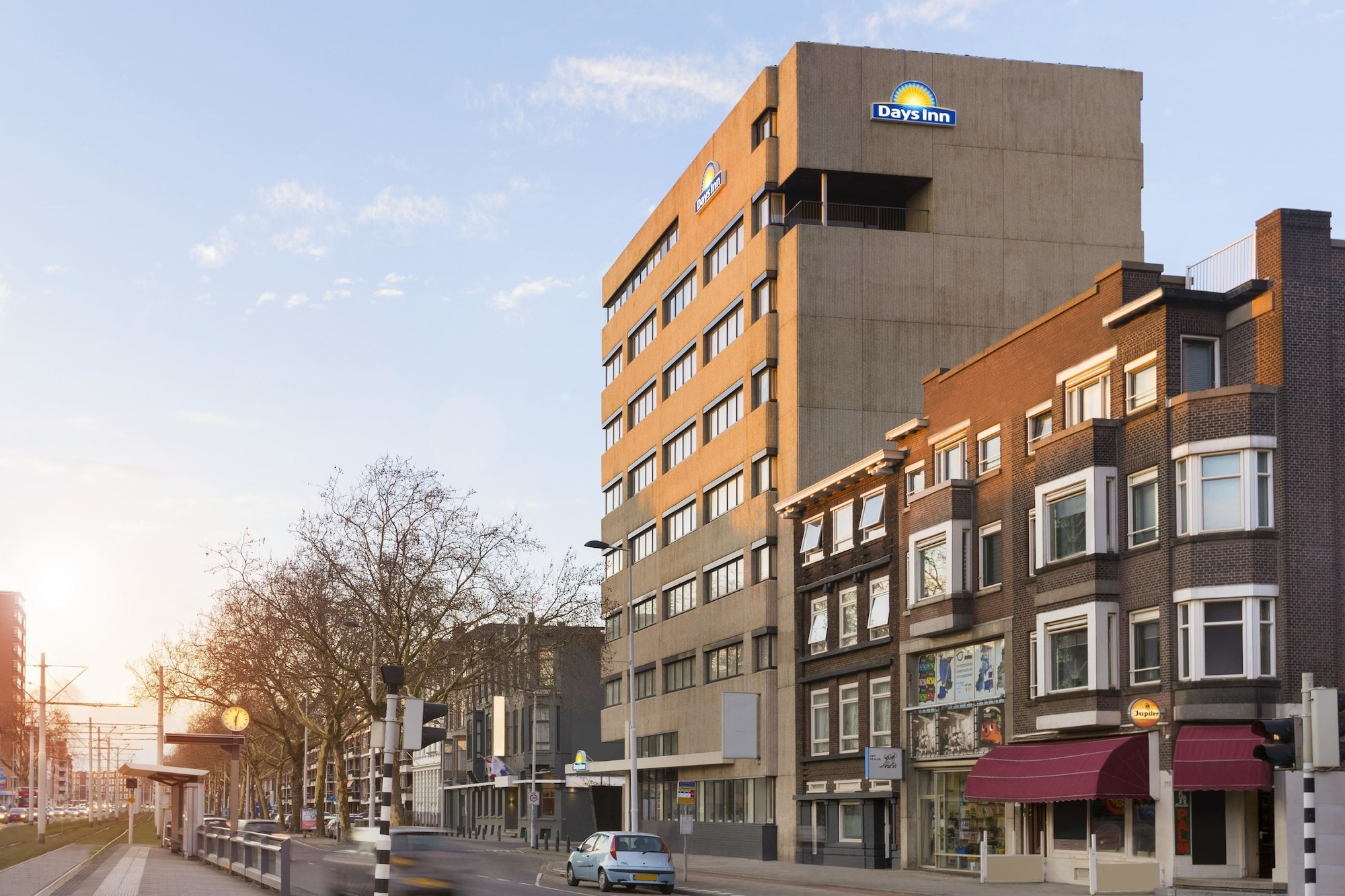 Days Inn Rotterdam City Centre, Rotterdam