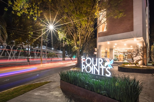 Four Points By Sheraton Puebla, San Pedro Cholula