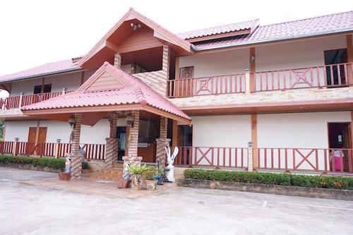 Banruk Loei Resort, Dan Sai