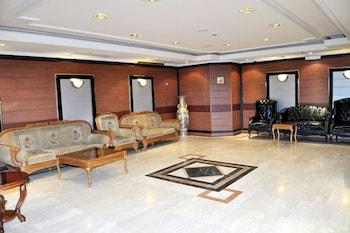 Taba AlSalam hotel