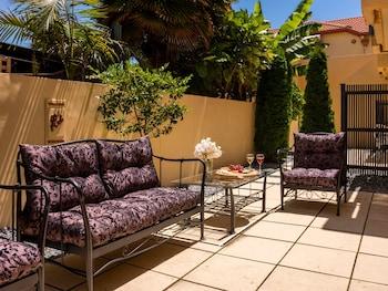 Hotel - Tuscany Gardens Motor Lodge