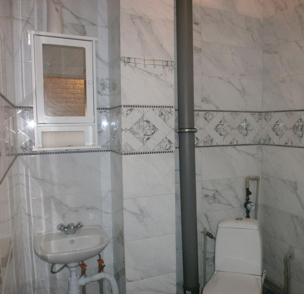 «Мини-отель на Ленинградке»