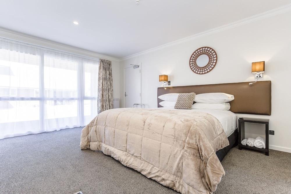 Superior Dunedin Apartments