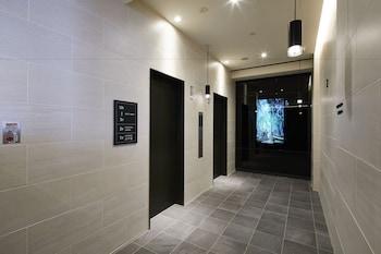 HOTEL INTERGATE TOKYO KYOBASHI Interior