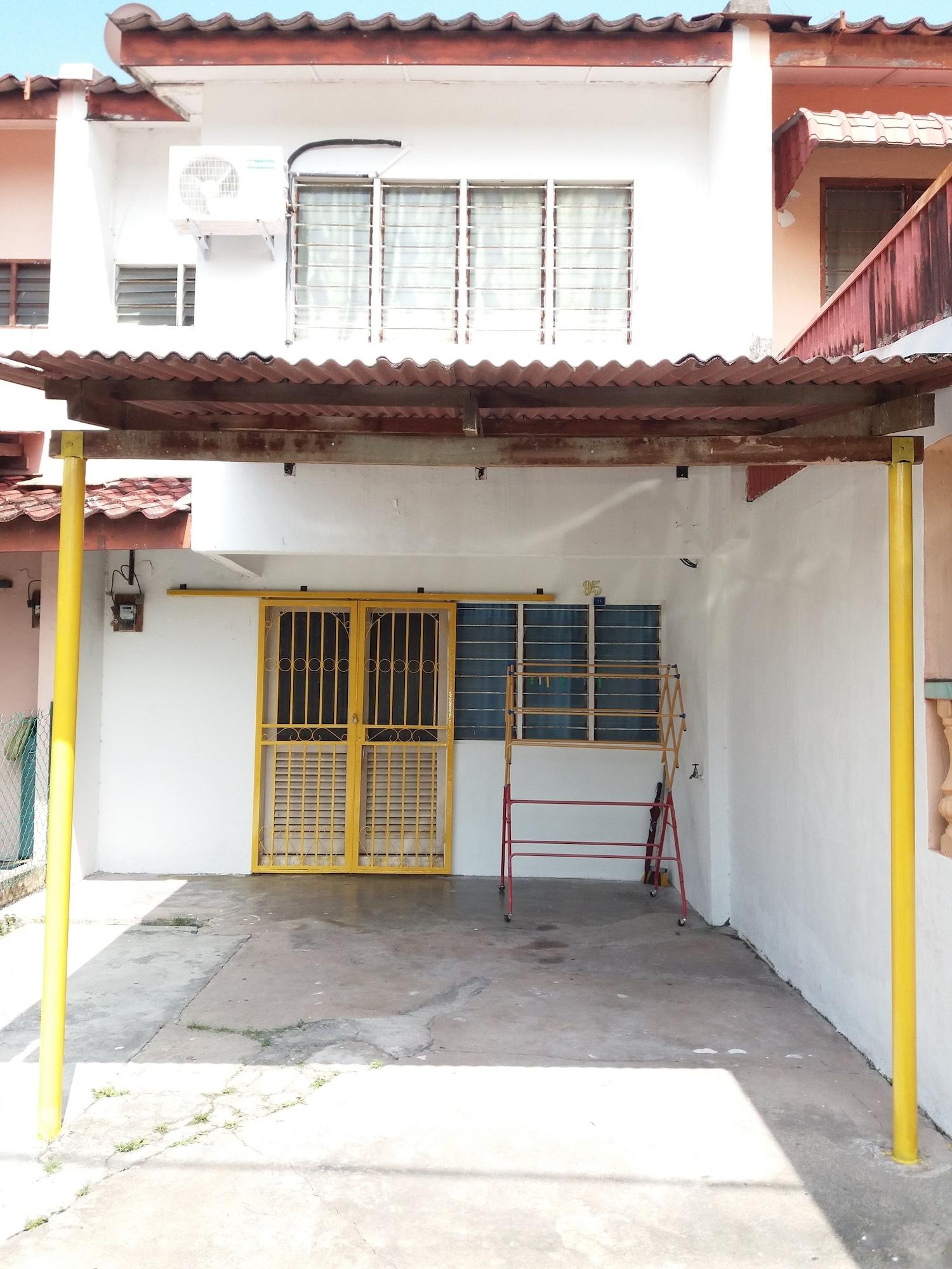 Inspira Homestay Melaka, Kota Melaka