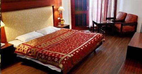 Hotel MiniSwiss, Chamba