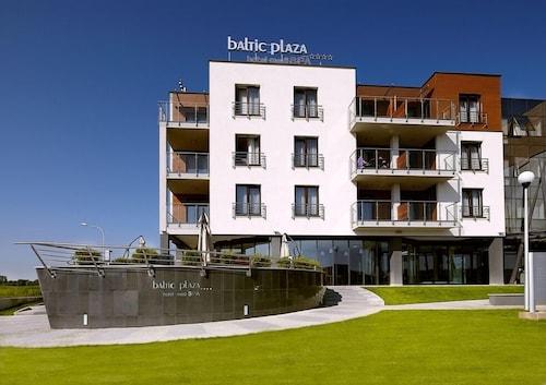 . Hotel Baltic Plaza mediSPA & FIT
