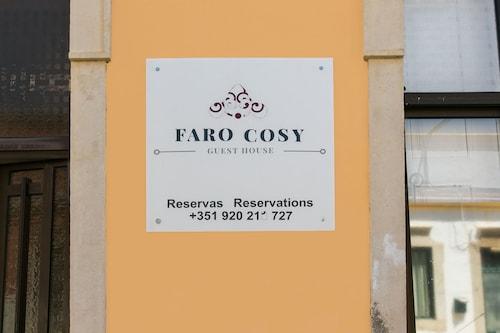 Faro Cosy Guest House, Faro