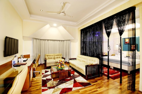 . Hotel Blue Nile