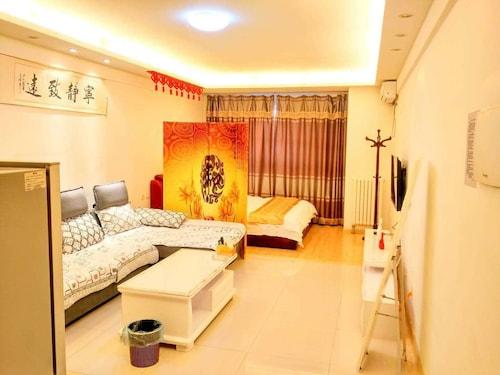 Jinling Shidai Apartment, Changchun