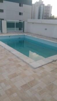 貝拉馬爾旅館 Pousada Beira Mar