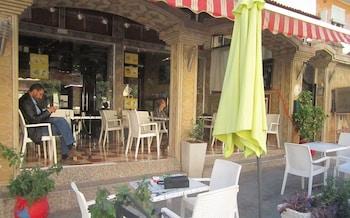 Hotel - Maison Nouryan