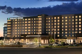 聖安東尼奧地標希爾頓大使套房飯店 Embassy Suites by Hilton San Antonio Landmark
