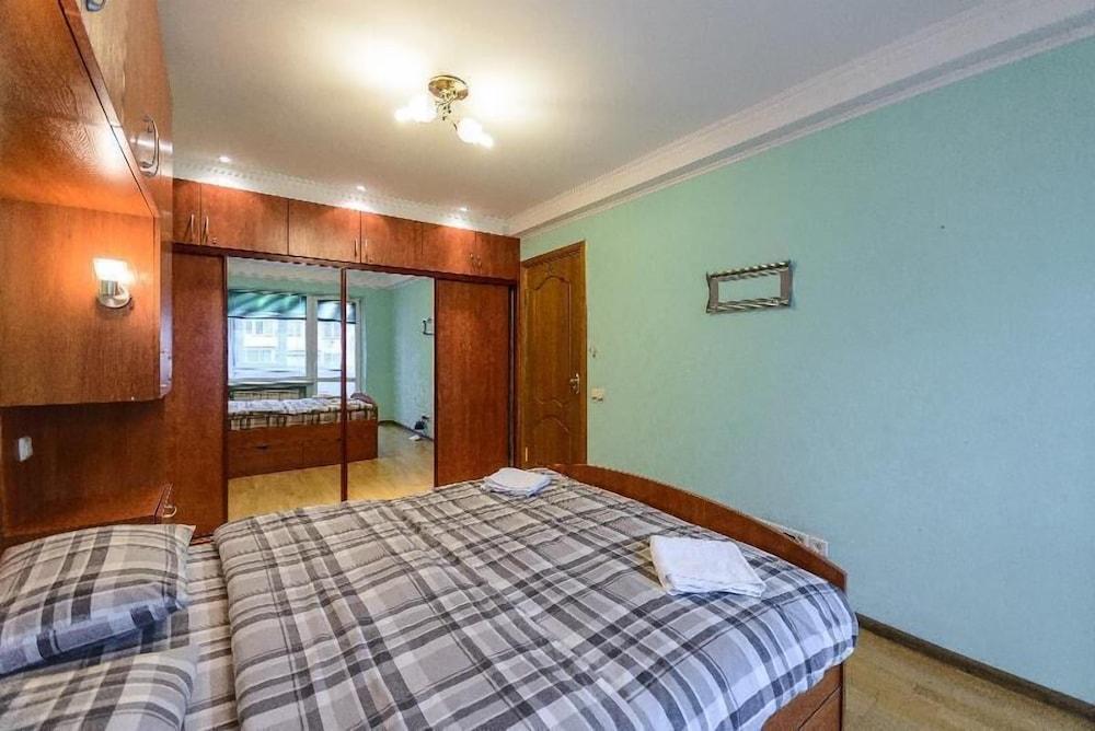 Апартаменты Kiev Accommodation на ул. Большая Васильковская