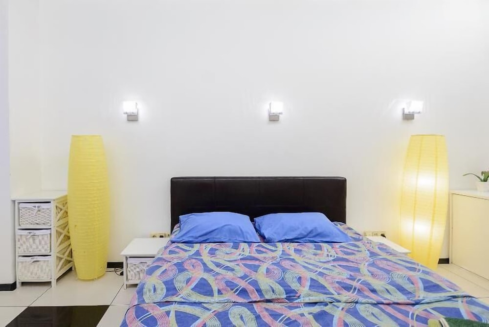 Апартаменты Kiev Accommodation на бул. Т.Шевченко