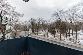 Апартаменты Kiev Accommodation на ул. Грушевского