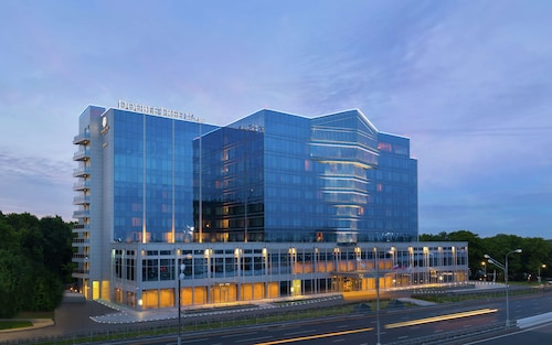 . DoubleTree by Hilton Moscow Vnukovo Airport