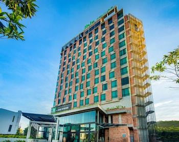 Ibis Styles Kota Kinabalu Inanam Hotel
