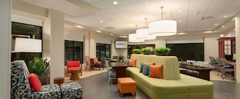 Home2 Suites by Hilton Indianapolis South Greenwood photo