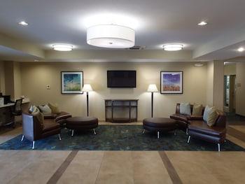 賓沙林 - 費城區燭木套房飯店 Candlewood Suites Bensalem - Philadelphia Area