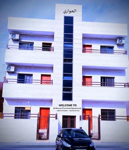 Al Hawari Apartments - Al Farouk Street, Aqaba